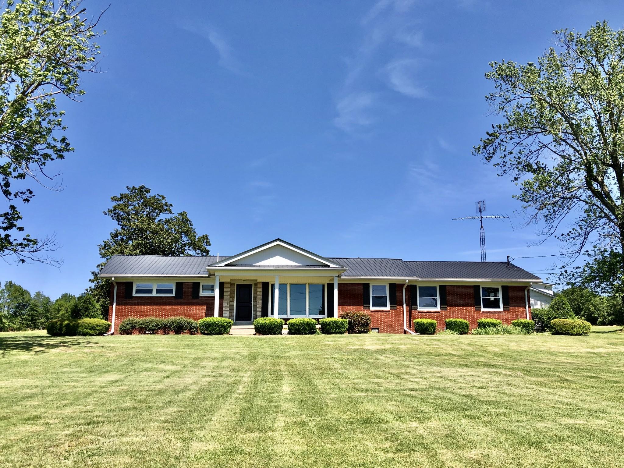 884 Prosser Rd, S, Leoma, TN 38468 - Leoma, TN real estate listing