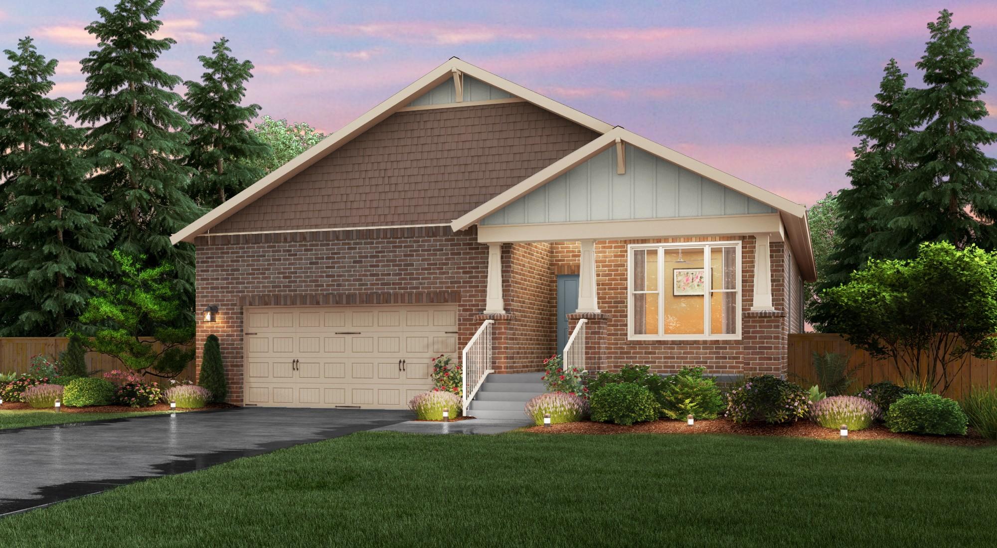 806 Carnation Dr Lot 124, Smyrna, TN 37167 - Smyrna, TN real estate listing