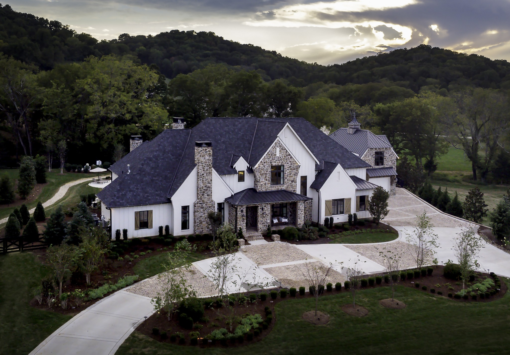 1207 Round Grove Ct, Brentwood, TN 37027 - Brentwood, TN real estate listing