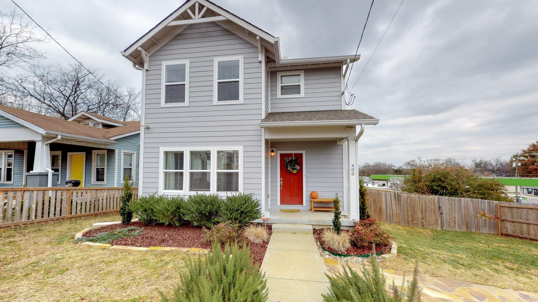 400 McIver St, Nashville, TN 37211 - Nashville, TN real estate listing