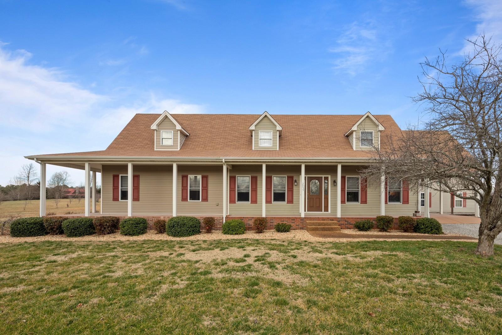 2955 Oak Grove Church Rd, Bethpage, TN 37022 - Bethpage, TN real estate listing