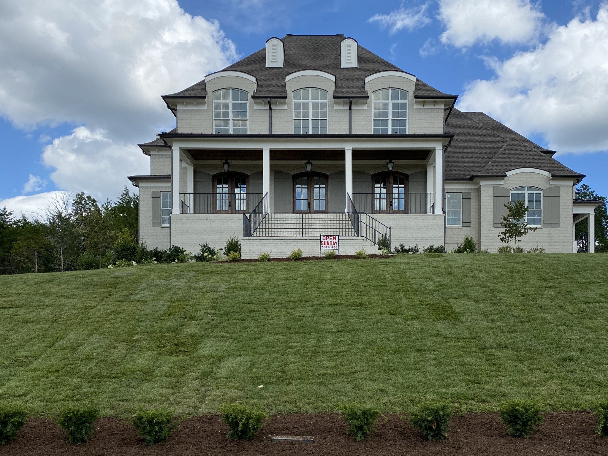 9246 Lehigh Drive (Lot #44) Property Photo - Brentwood, TN real estate listing
