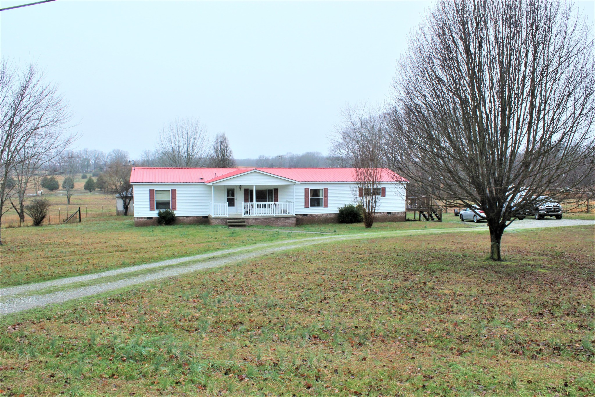 8154 Pinewood Rd, Nunnelly, TN 37137 - Nunnelly, TN real estate listing