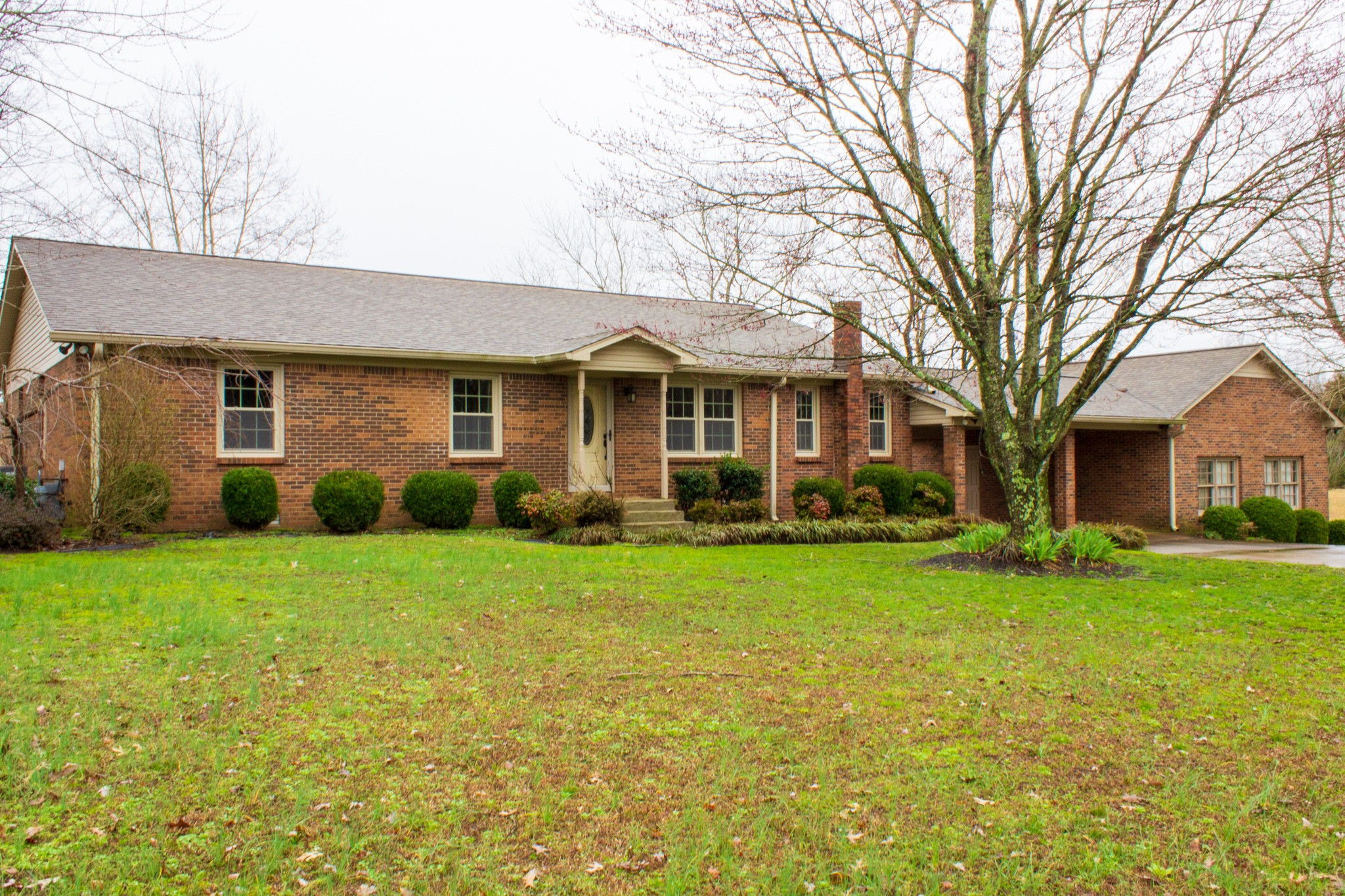98 Breeden Rd, New Johnsonville, TN 37134 - New Johnsonville, TN real estate listing