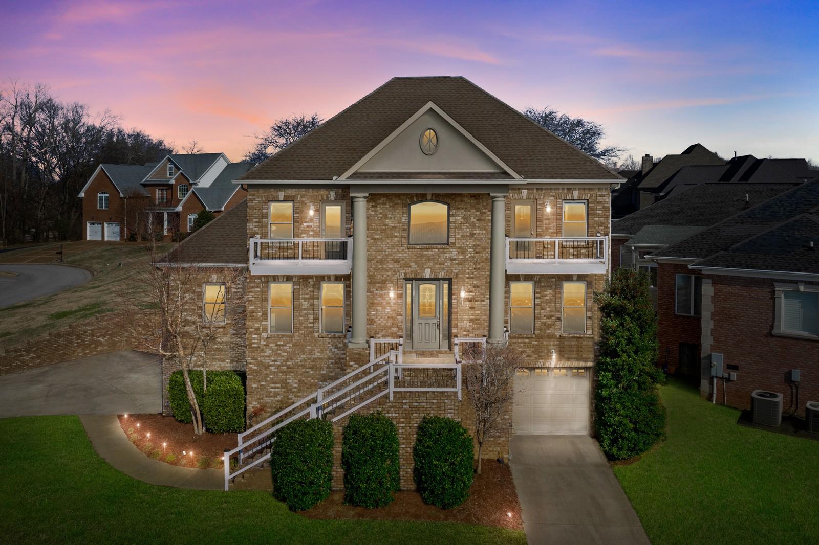 126 Lake Harbor Dr, Hendersonville, TN 37075 - Hendersonville, TN real estate listing