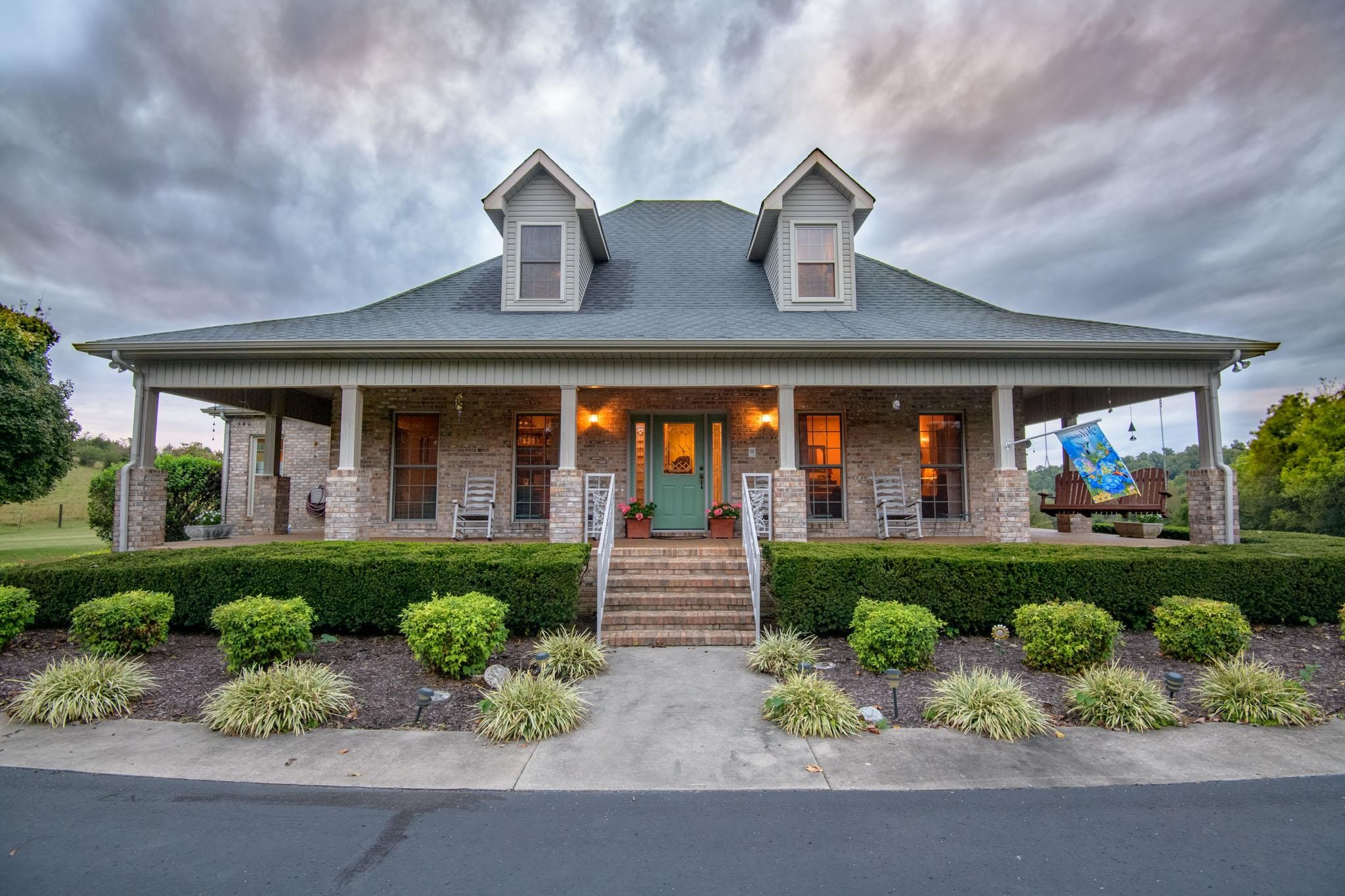 195 Womble Rd, Shelbyville, TN 37160 - Shelbyville, TN real estate listing