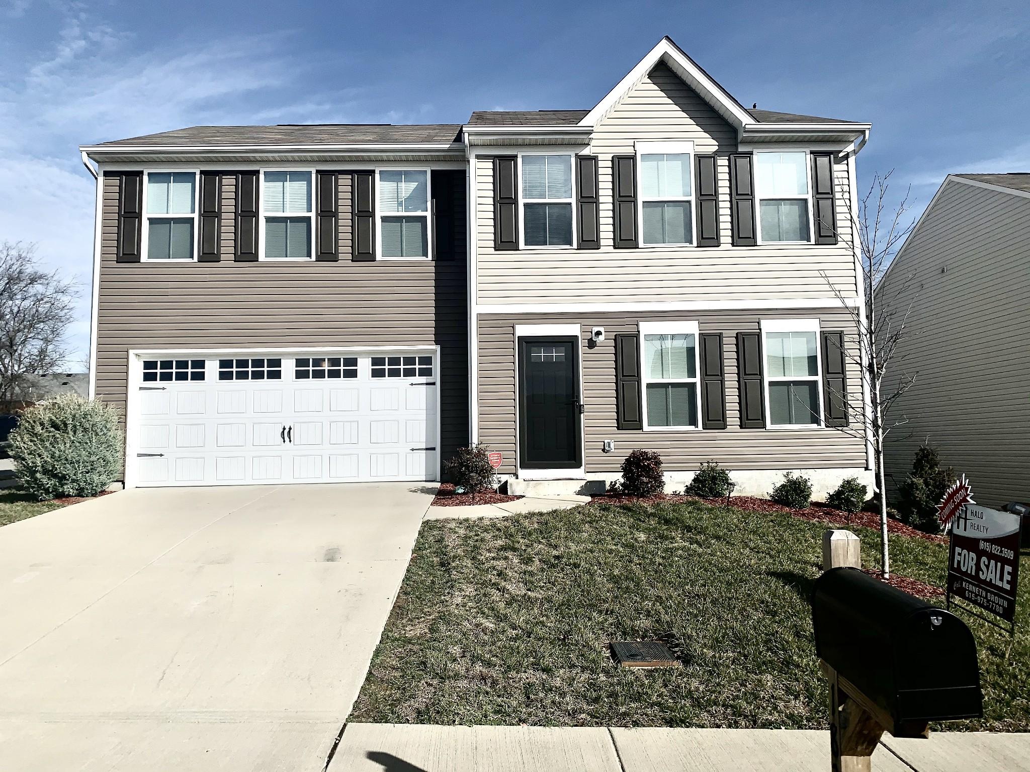 1837 Belle Arbor Dr, NE, Nashville, TN 37207 - Nashville, TN real estate listing