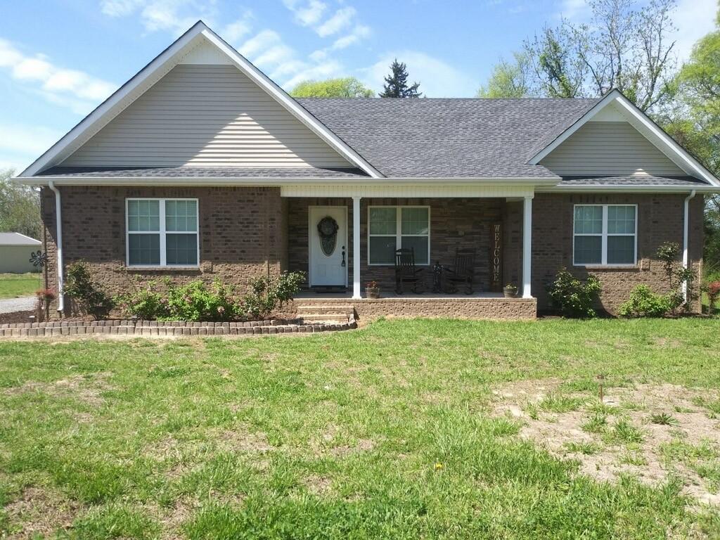 110 Autumn Ridge Ln, Lafayette, TN 37083 - Lafayette, TN real estate listing