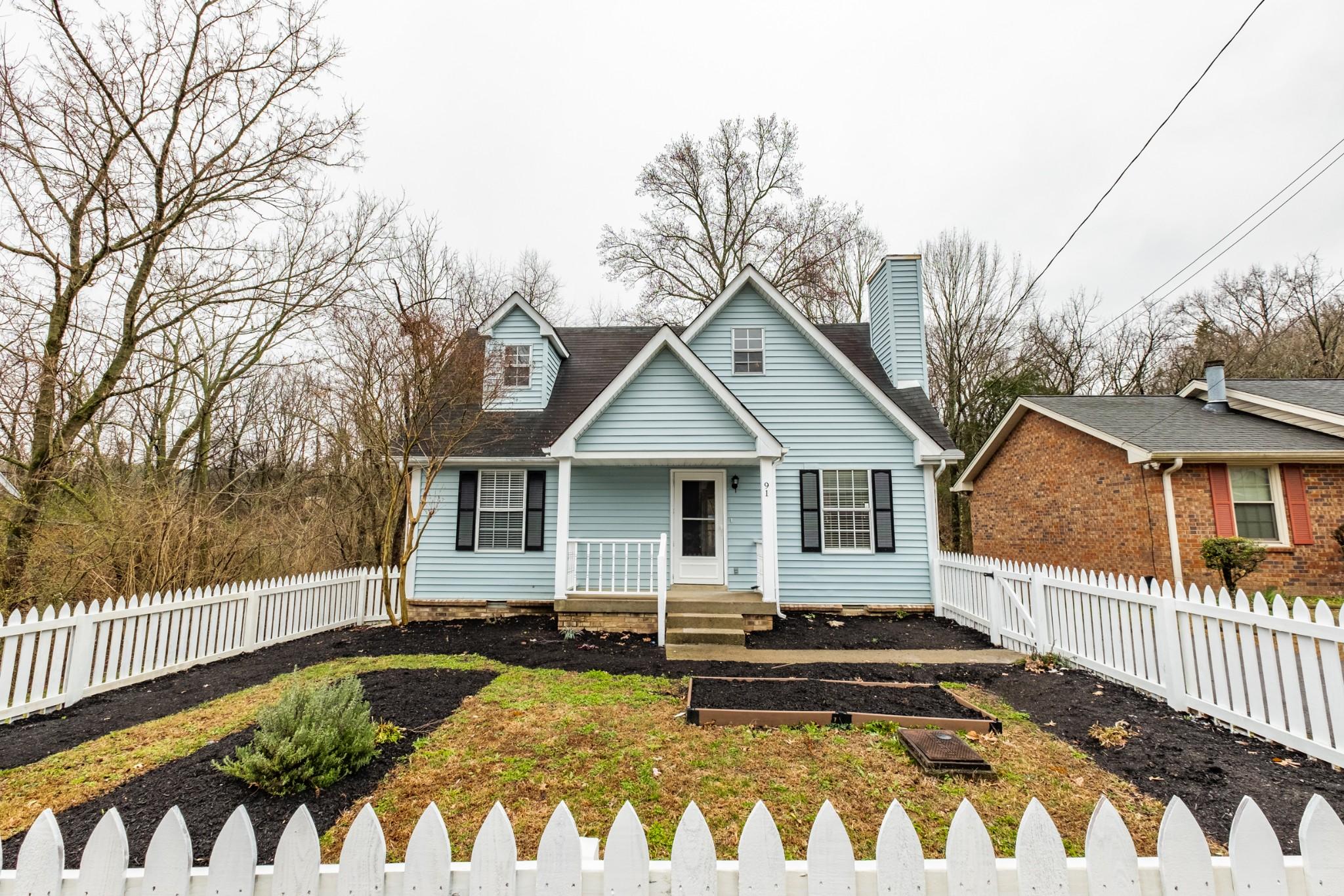 91 Ocala DR, Antioch, TN 37013 - Antioch, TN real estate listing