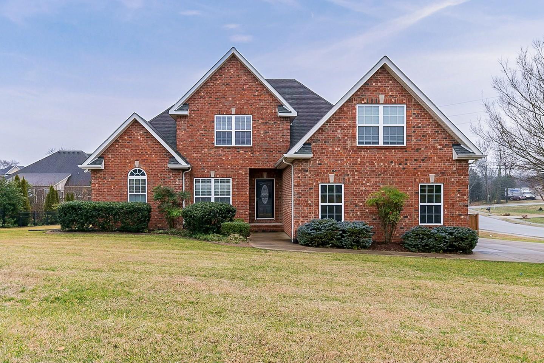 1000 Lily Ann Ct, LA VERGNE, TN 37086 - LA VERGNE, TN real estate listing