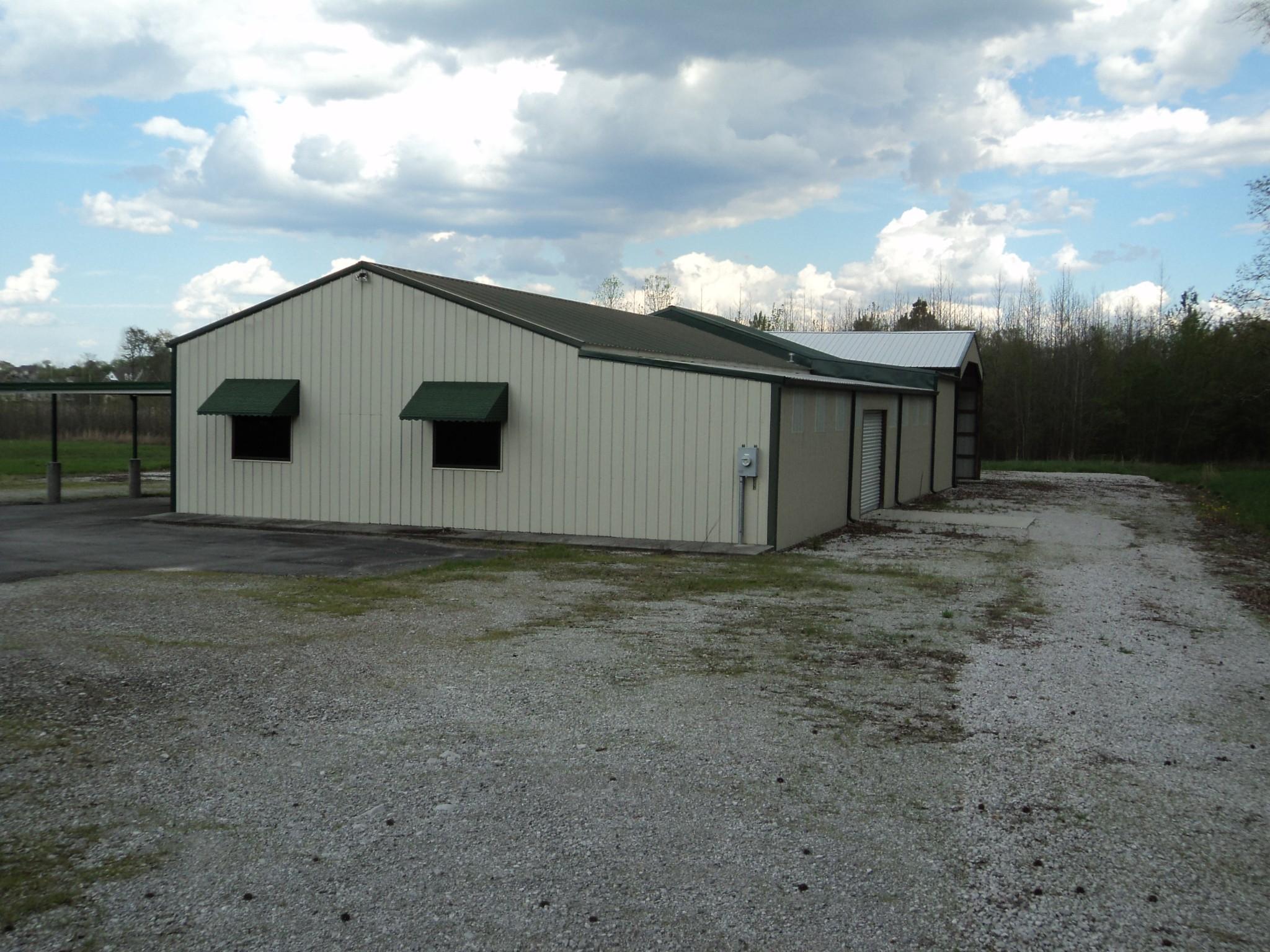 793 Aedc RD Property Photo - Hillsboro, TN real estate listing
