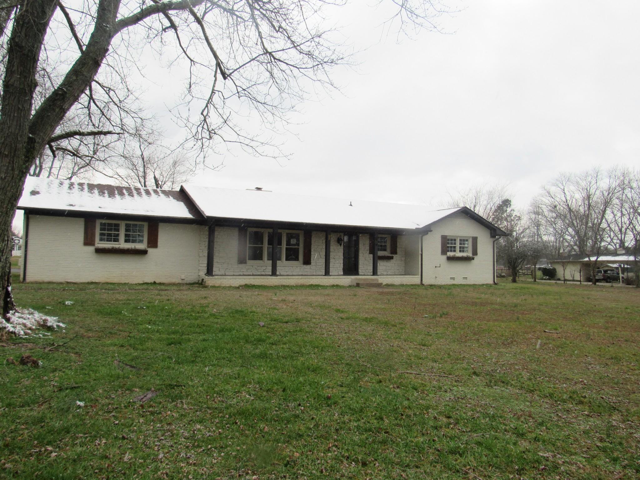 4974 Cedar Grove Rd Property Photo