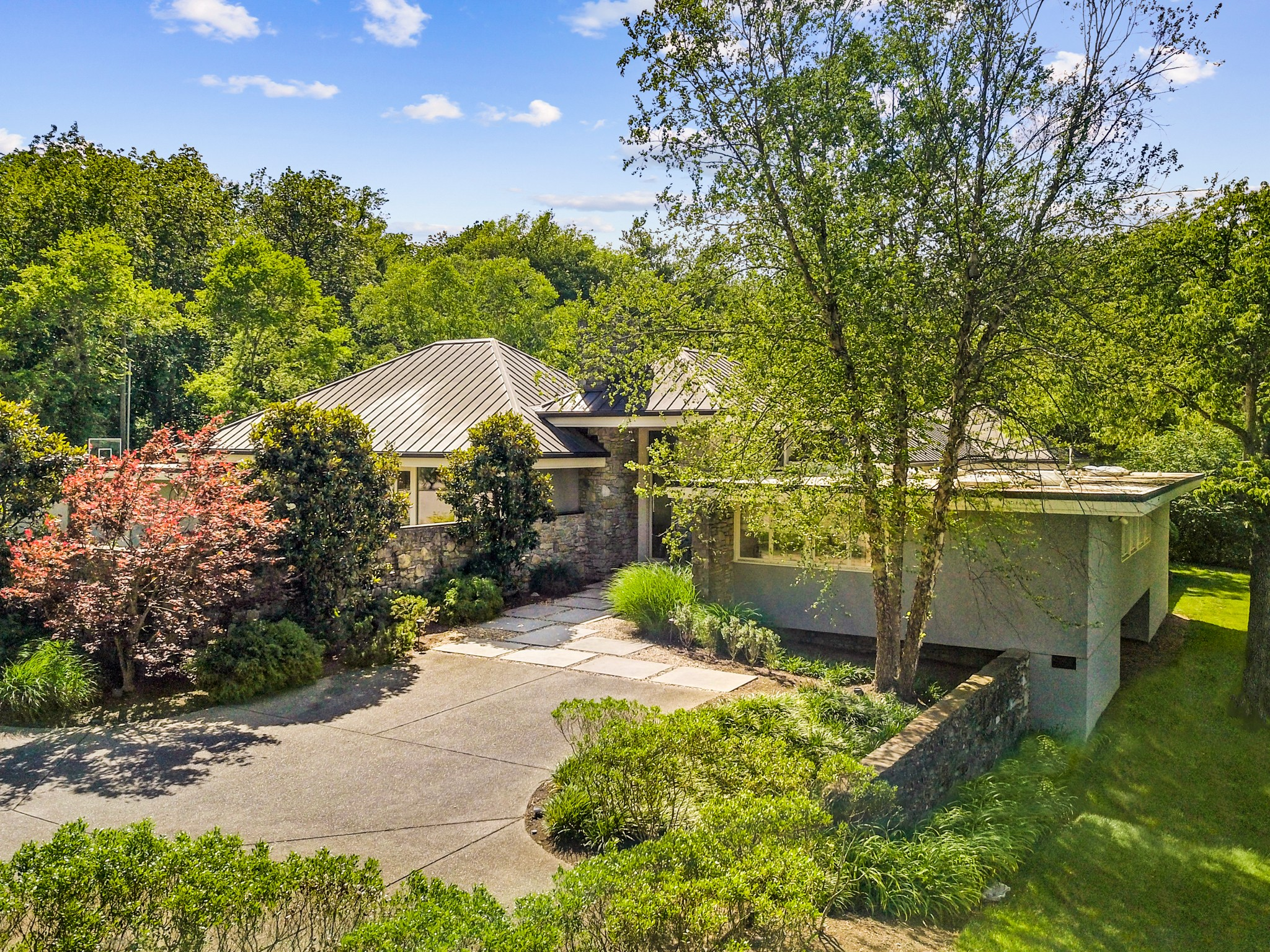 6210 Hickory Valley Rd Property Photo - Nashville, TN real estate listing