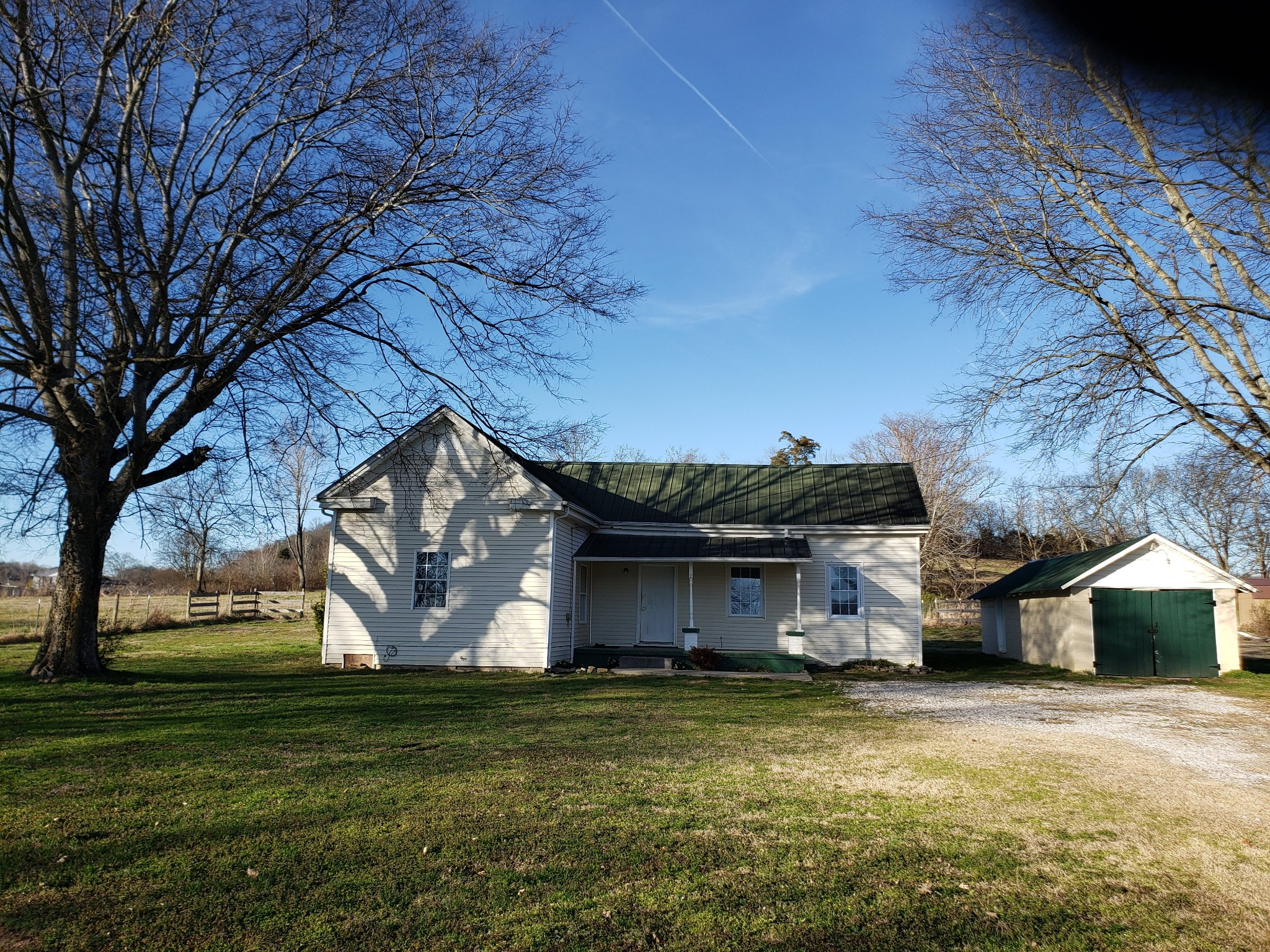 134 Fry Branch Rd, Lynnville, TN 38472 - Lynnville, TN real estate listing