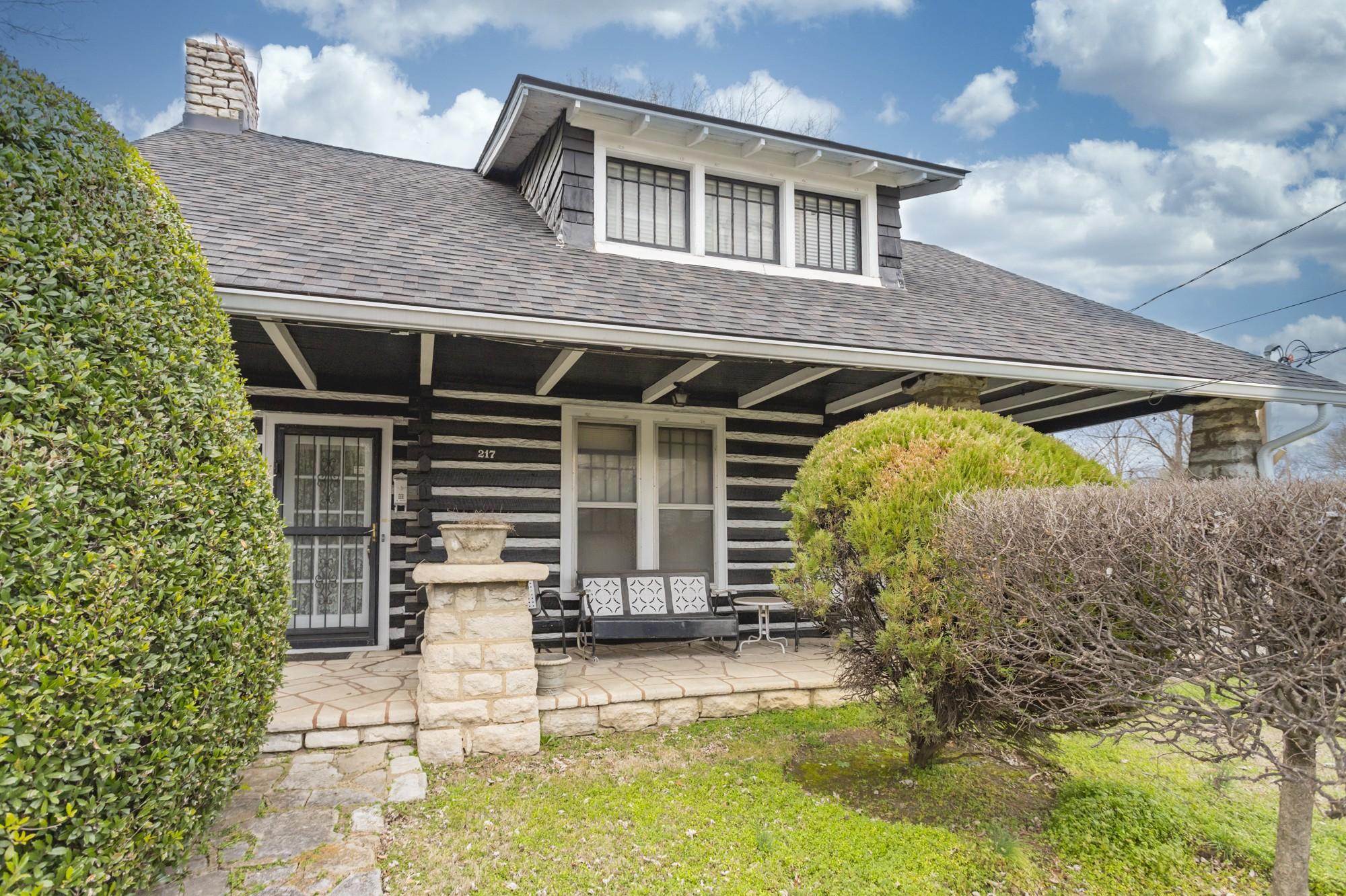 217 Cleveland St, Nashville, TN 37207 - Nashville, TN real estate listing