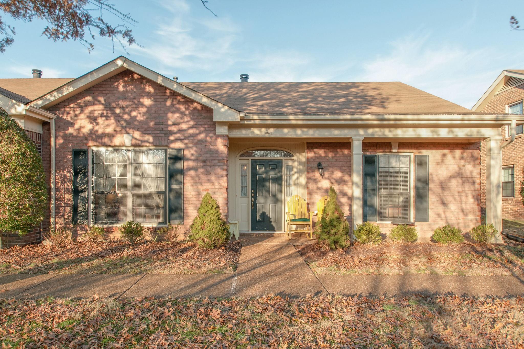 8576 Sawyer Brown Rd Property Photo - Nashville, TN real estate listing