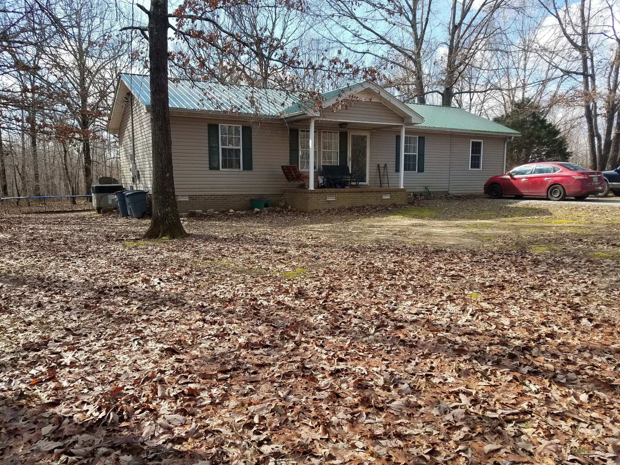 8467 Oak Springs Rd Property Photo - Nunnelly, TN real estate listing