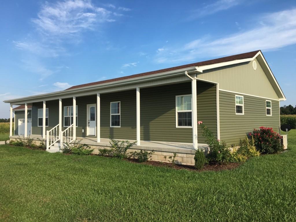 5453 Zander Rd, Hopkinsville, KY 42240 - Hopkinsville, KY real estate listing