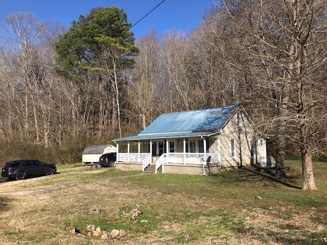 4240 Old Stewart Rd, Stewart, TN 37175 - Stewart, TN real estate listing