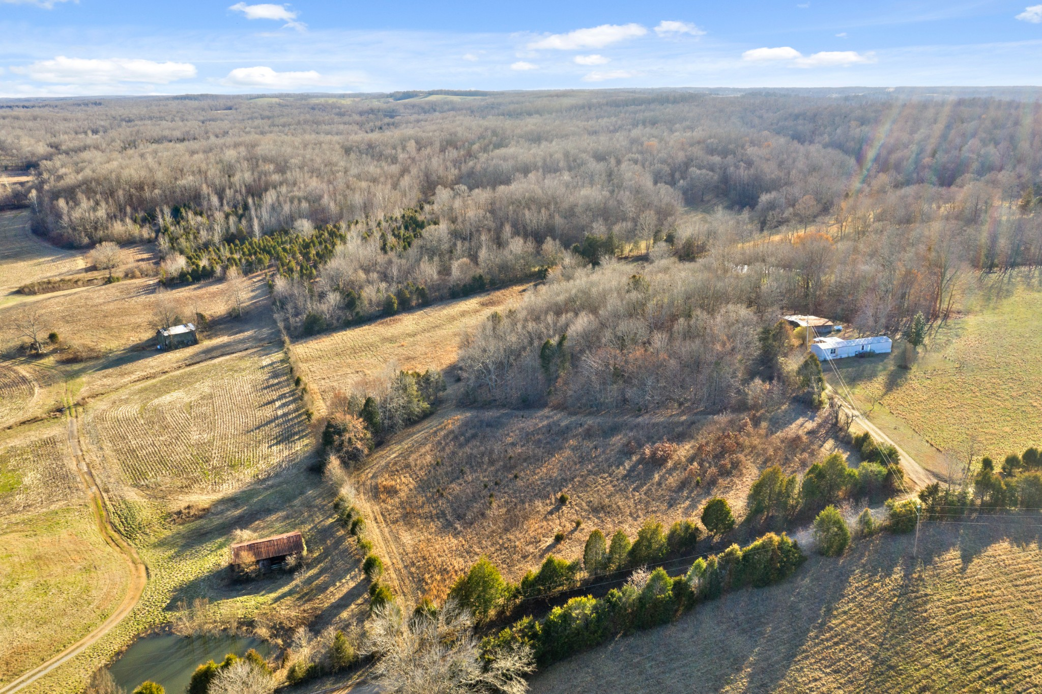 0 Sidney Clements RD, Cumberland City, TN 37050 - Cumberland City, TN real estate listing