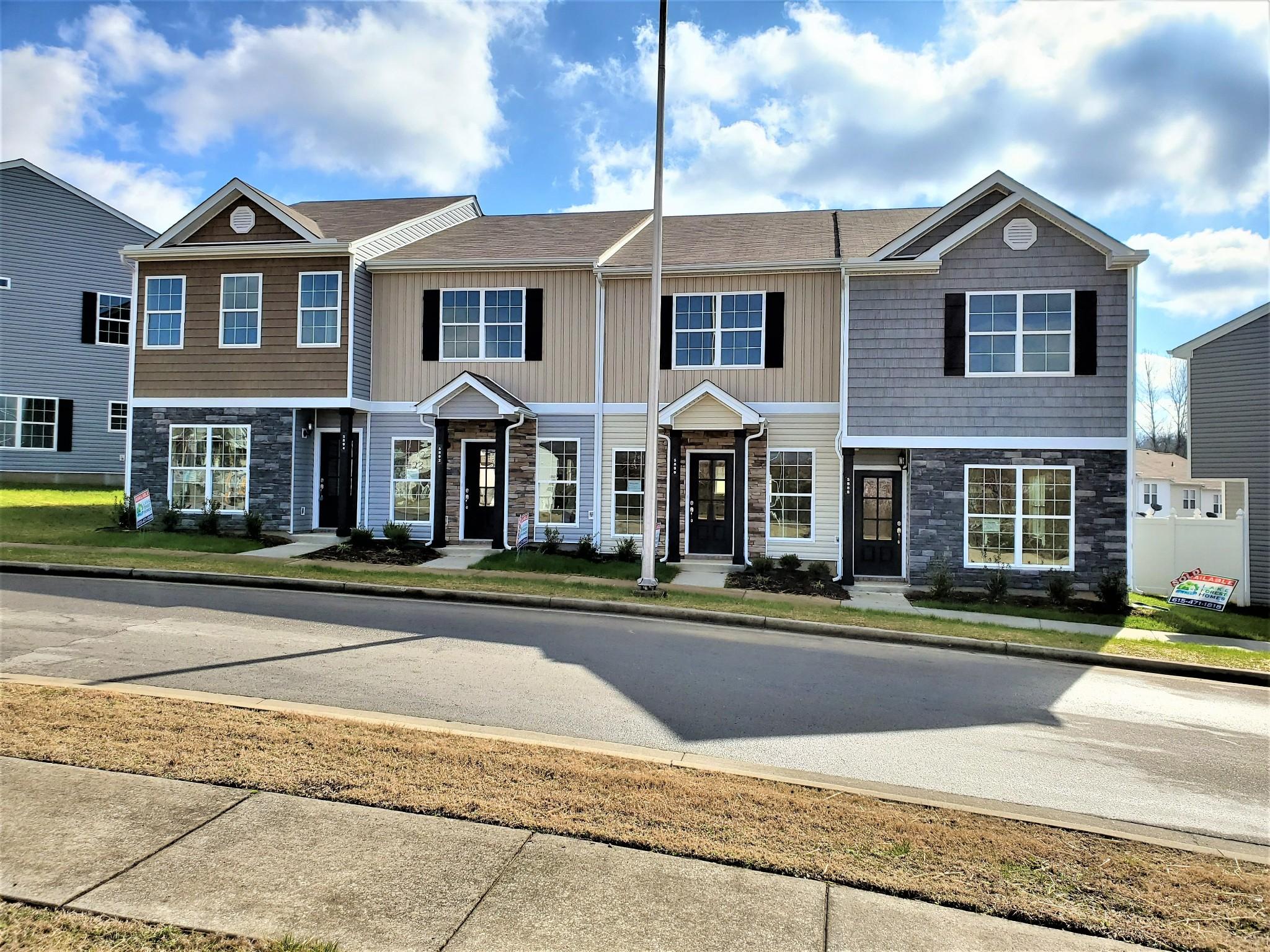 5890 Monroe XING, Antioch, TN 37013 - Antioch, TN real estate listing