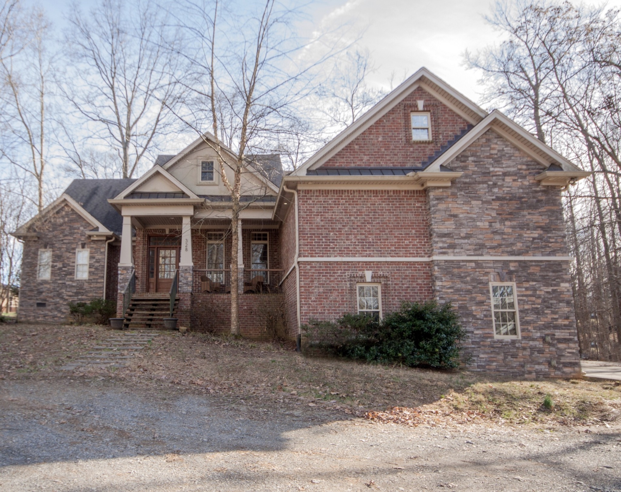 328 Martin LN, Cottontown, TN 37048 - Cottontown, TN real estate listing