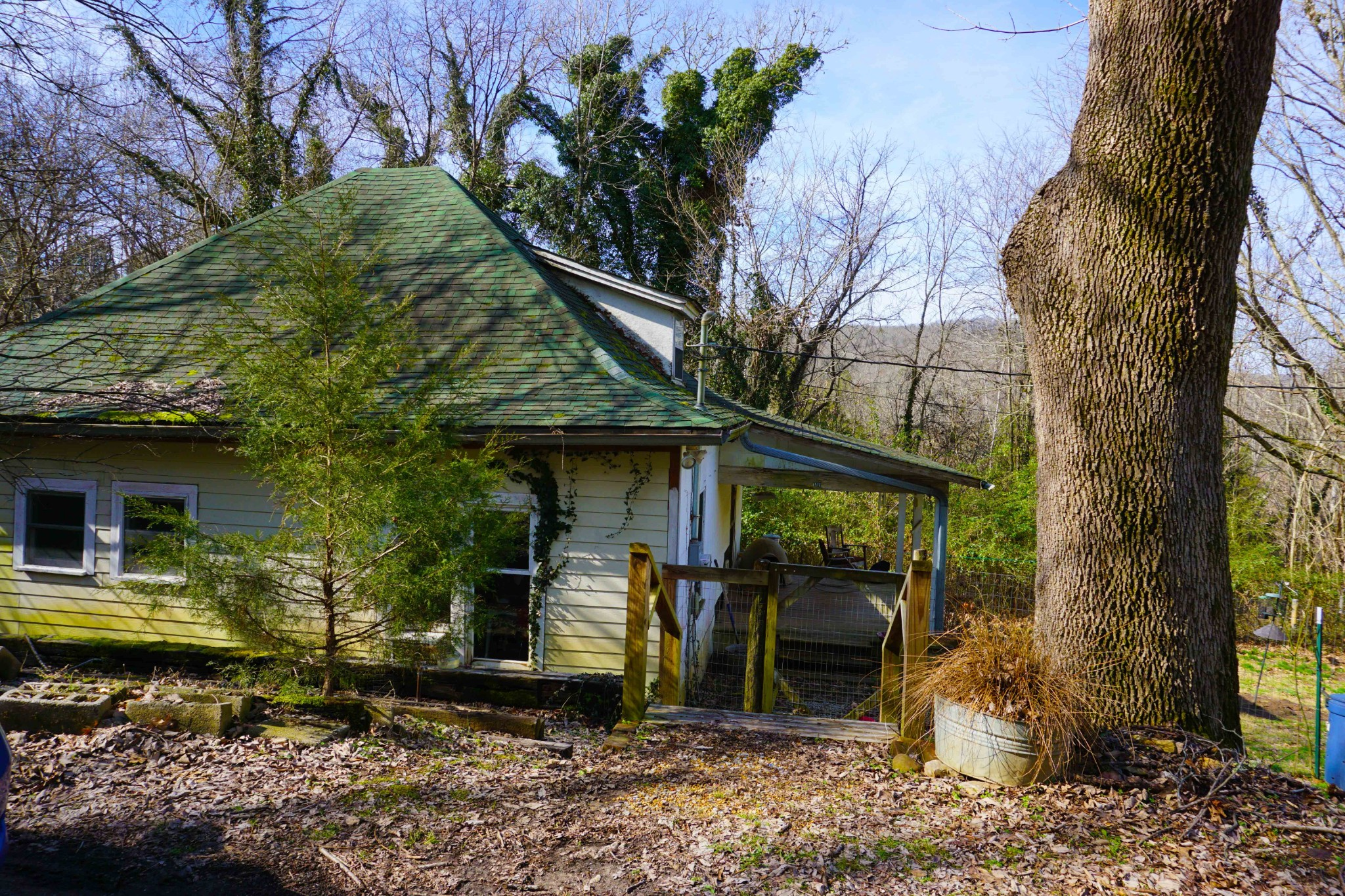 140 Hoot Owl Hollow Rd Property Photo - Watertown, TN real estate listing