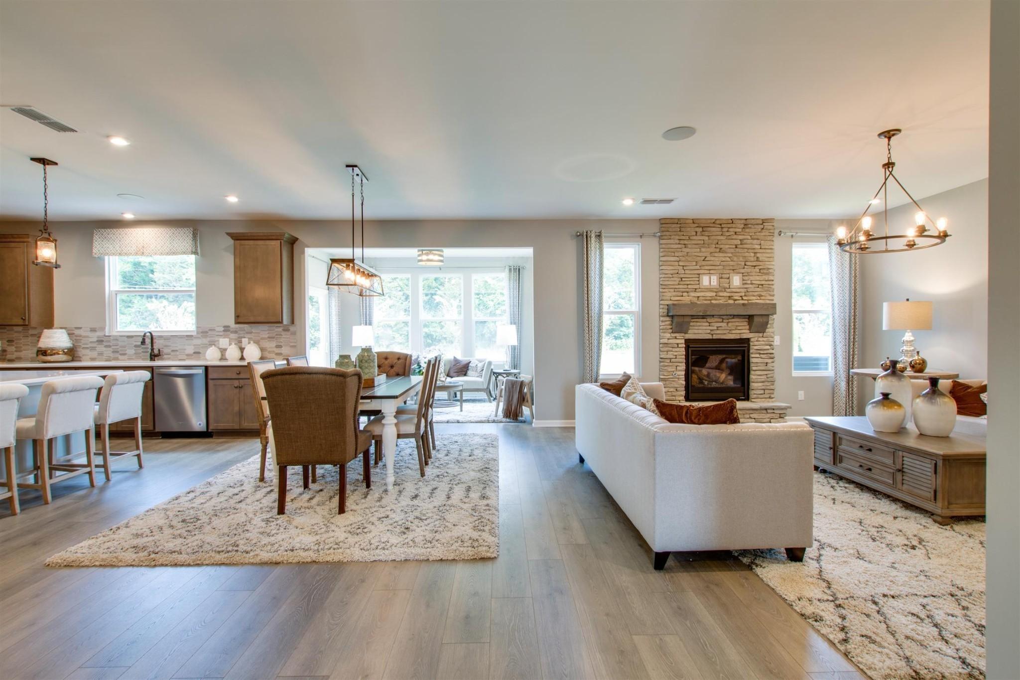 3622 Swanvale Lane, Murfreesboro, TN 37129 - Murfreesboro, TN real estate listing