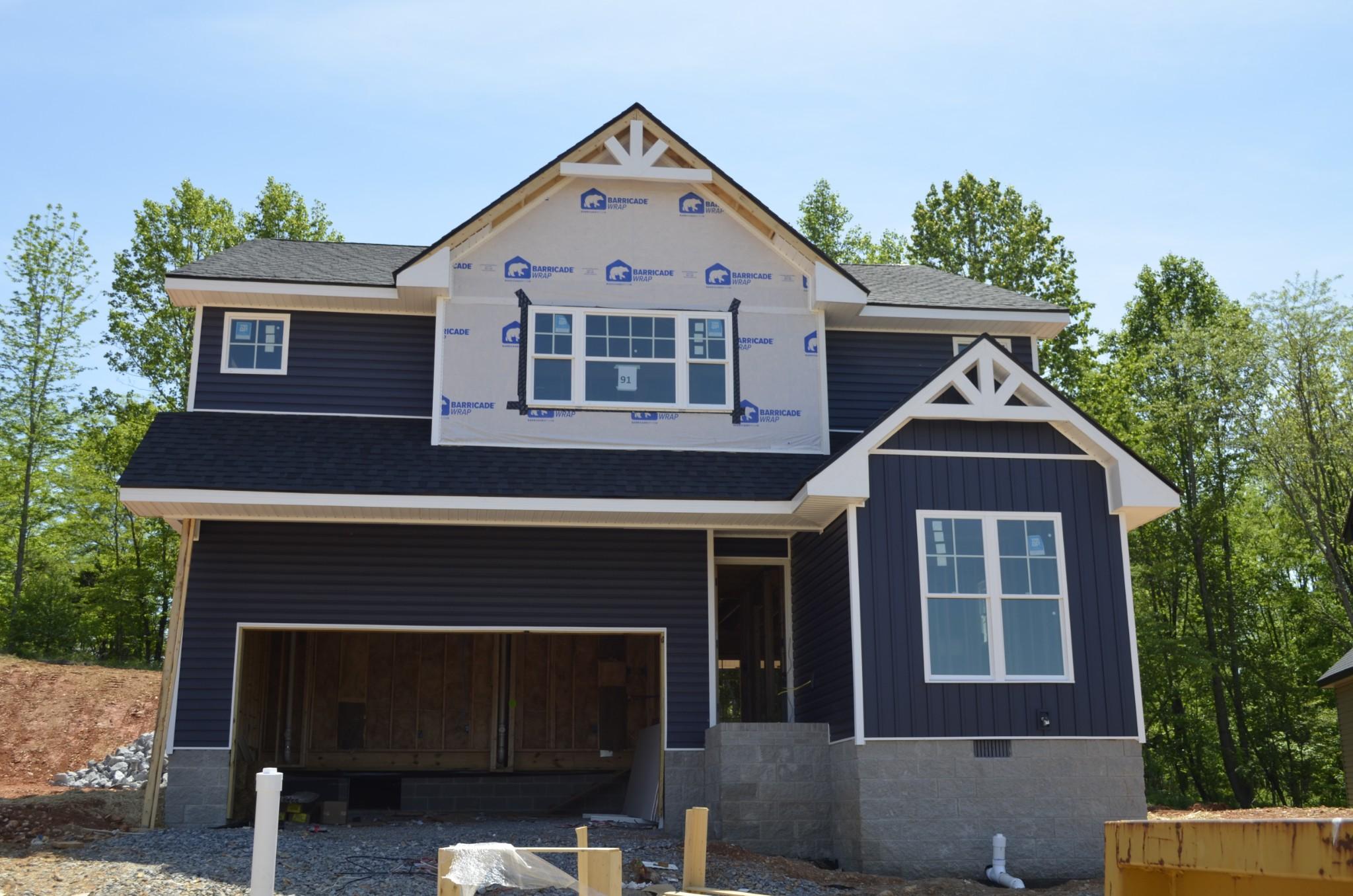 91 Chestnut Hills, Clarksville, TN 37042 - Clarksville, TN real estate listing