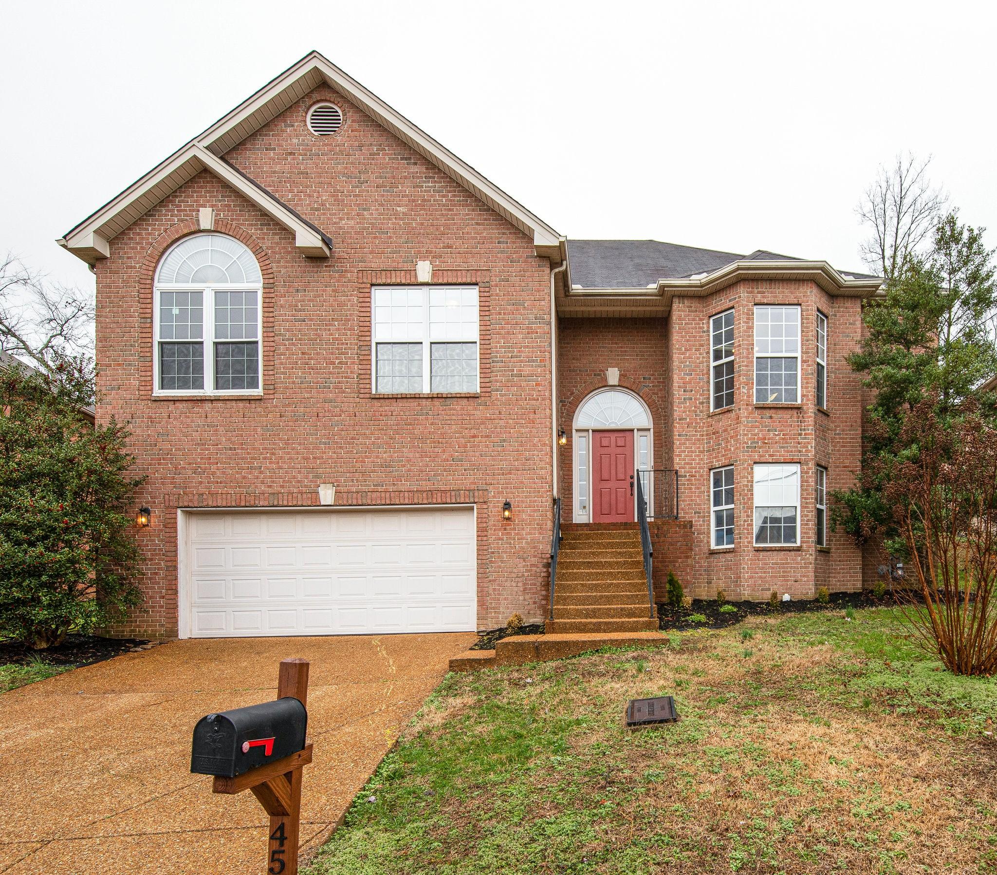 4529 Red Bark Ct, Antioch, TN 37013 - Antioch, TN real estate listing