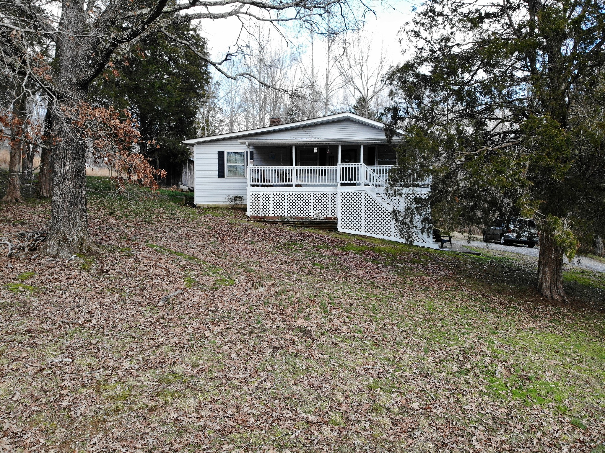 549 Forest Trl, Bumpus Mills, TN 37028 - Bumpus Mills, TN real estate listing