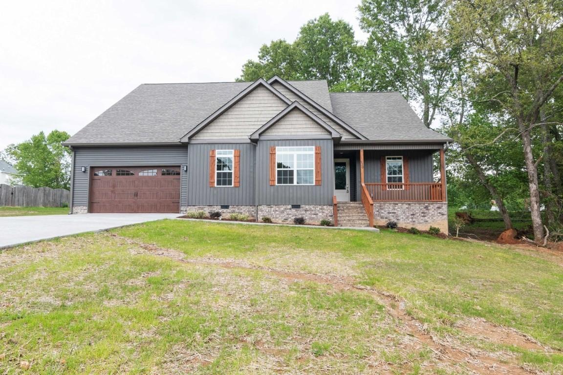520 Aubrey Ln, Burns, TN 37029 - Burns, TN real estate listing