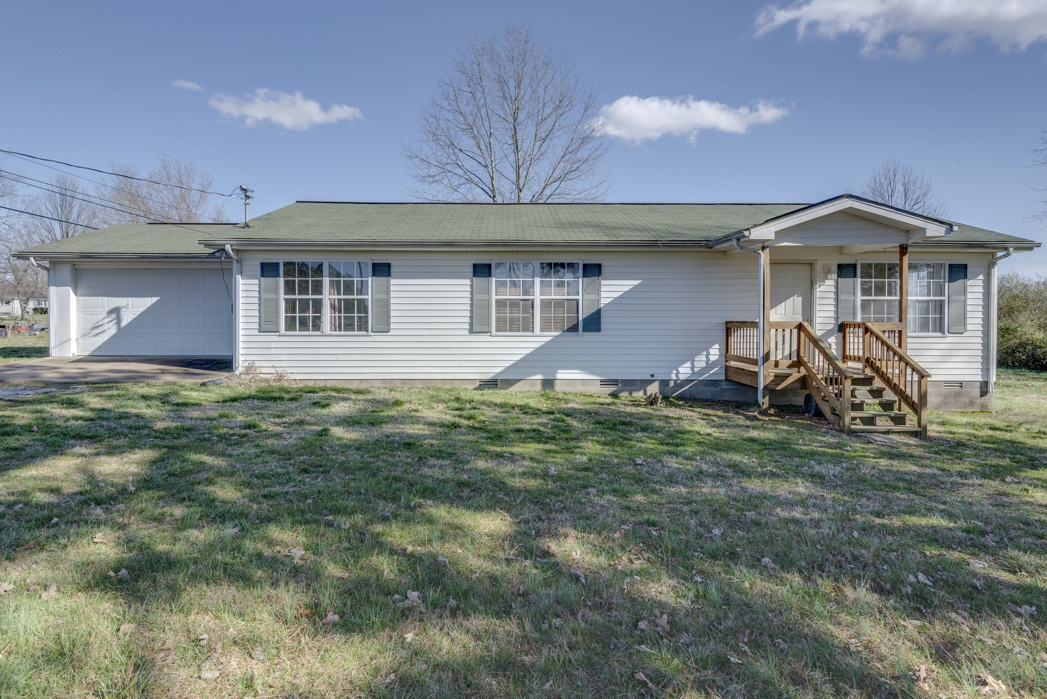 50 Edwards Ln, MC EWEN, TN 37101 - MC EWEN, TN real estate listing