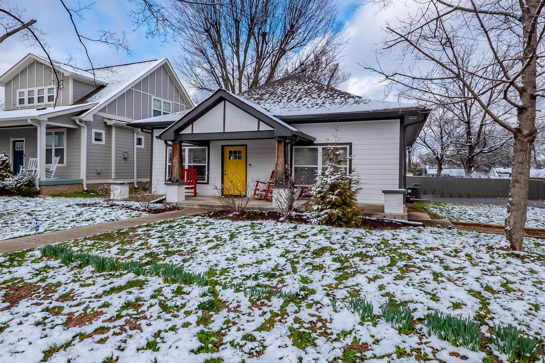 506 Radnor Street, Nashville, TN 37211 - Nashville, TN real estate listing