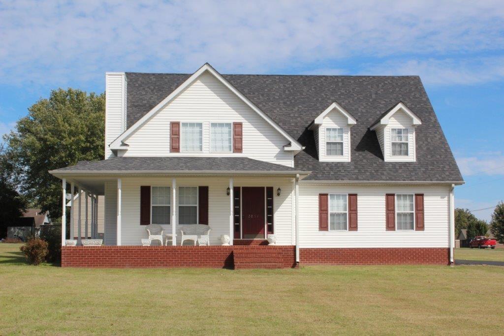 2054 Scottsville Rd, Lafayette, TN 37083 - Lafayette, TN real estate listing