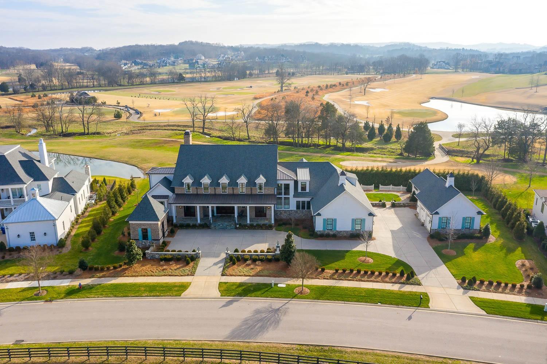 5049 Native Pony TRL, College Grove, TN 37046 - College Grove, TN real estate listing