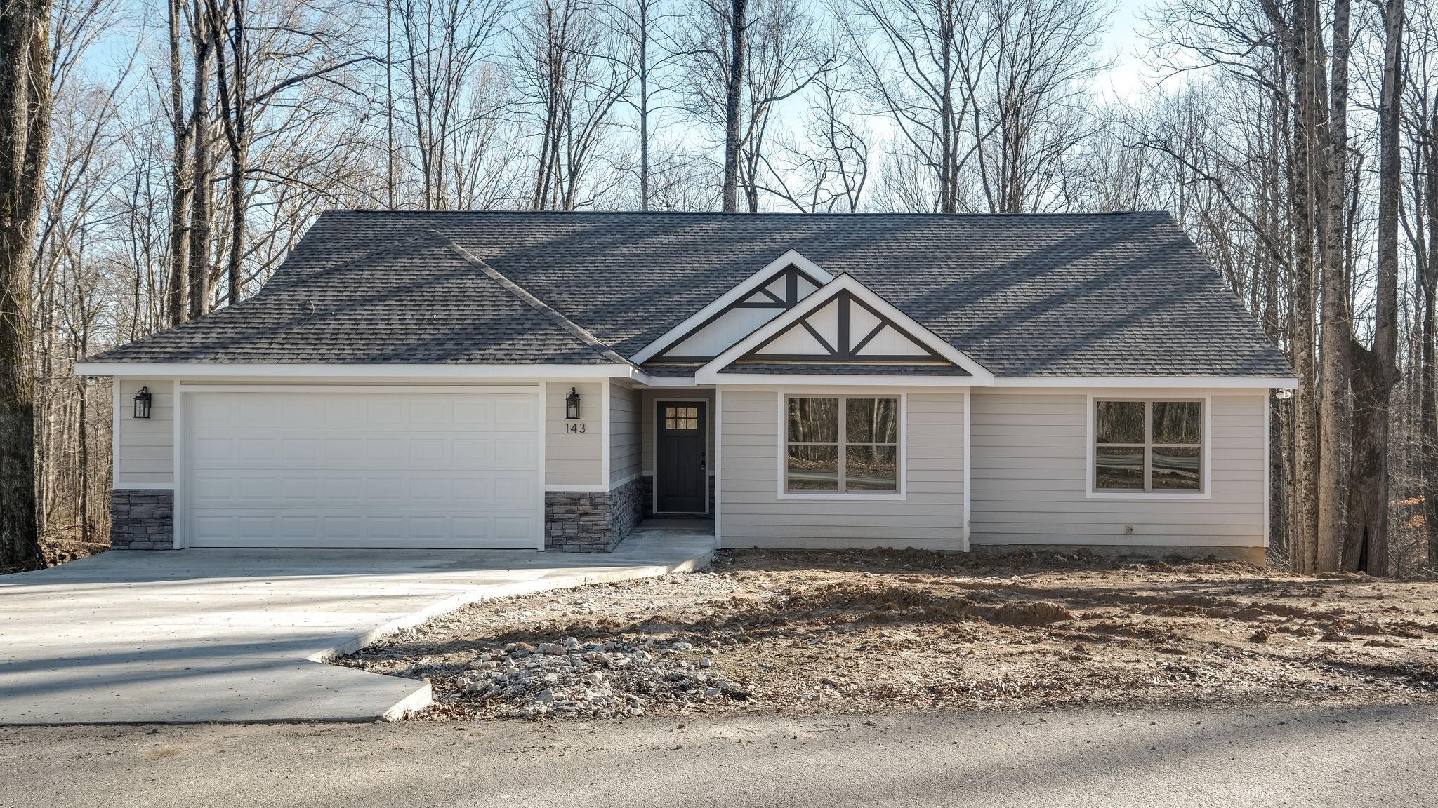 143 Swiper Dr., Smithville, TN 37166 - Smithville, TN real estate listing