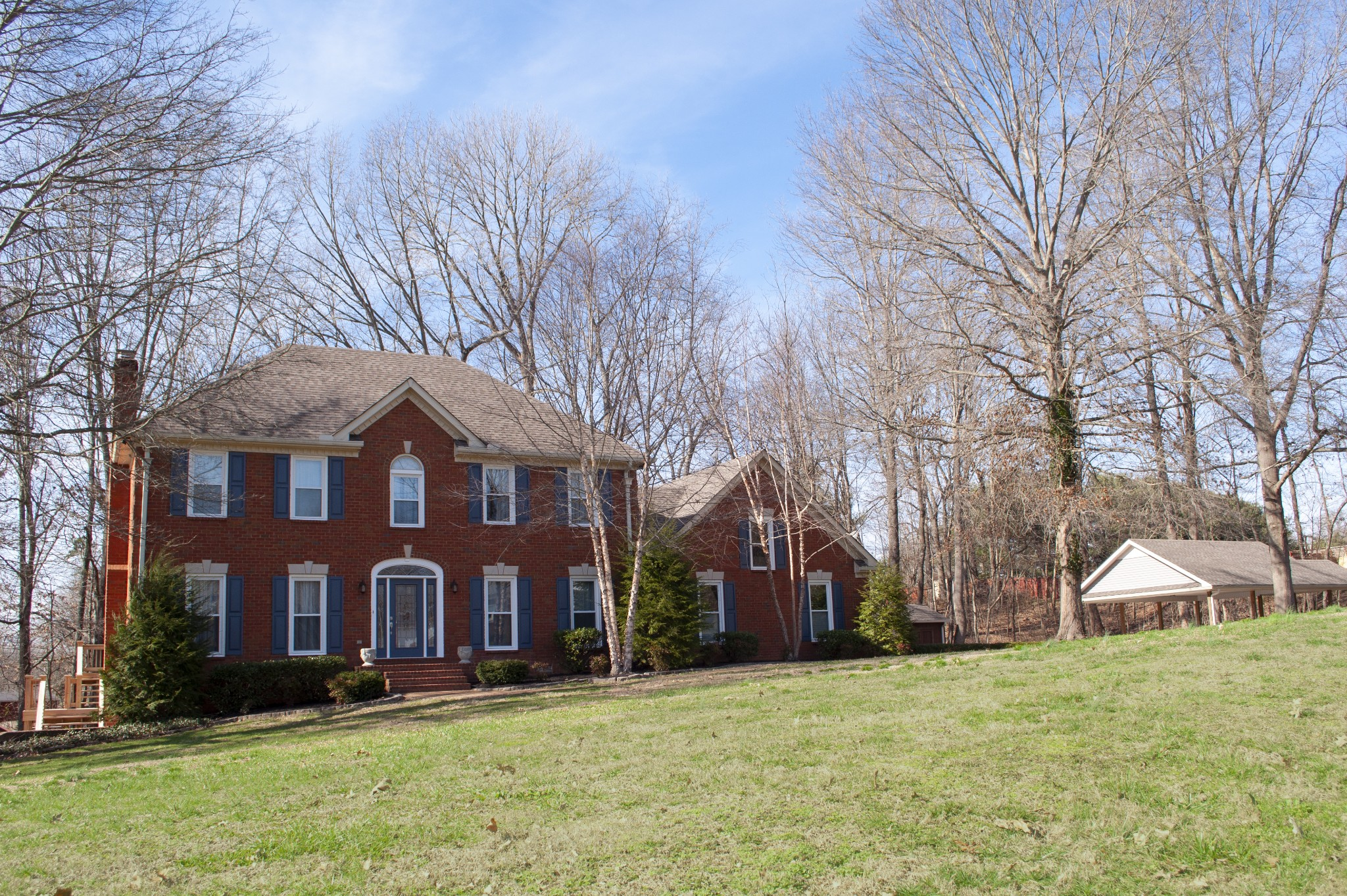 501 Tyler Ct, Cottontown, TN 37048 - Cottontown, TN real estate listing