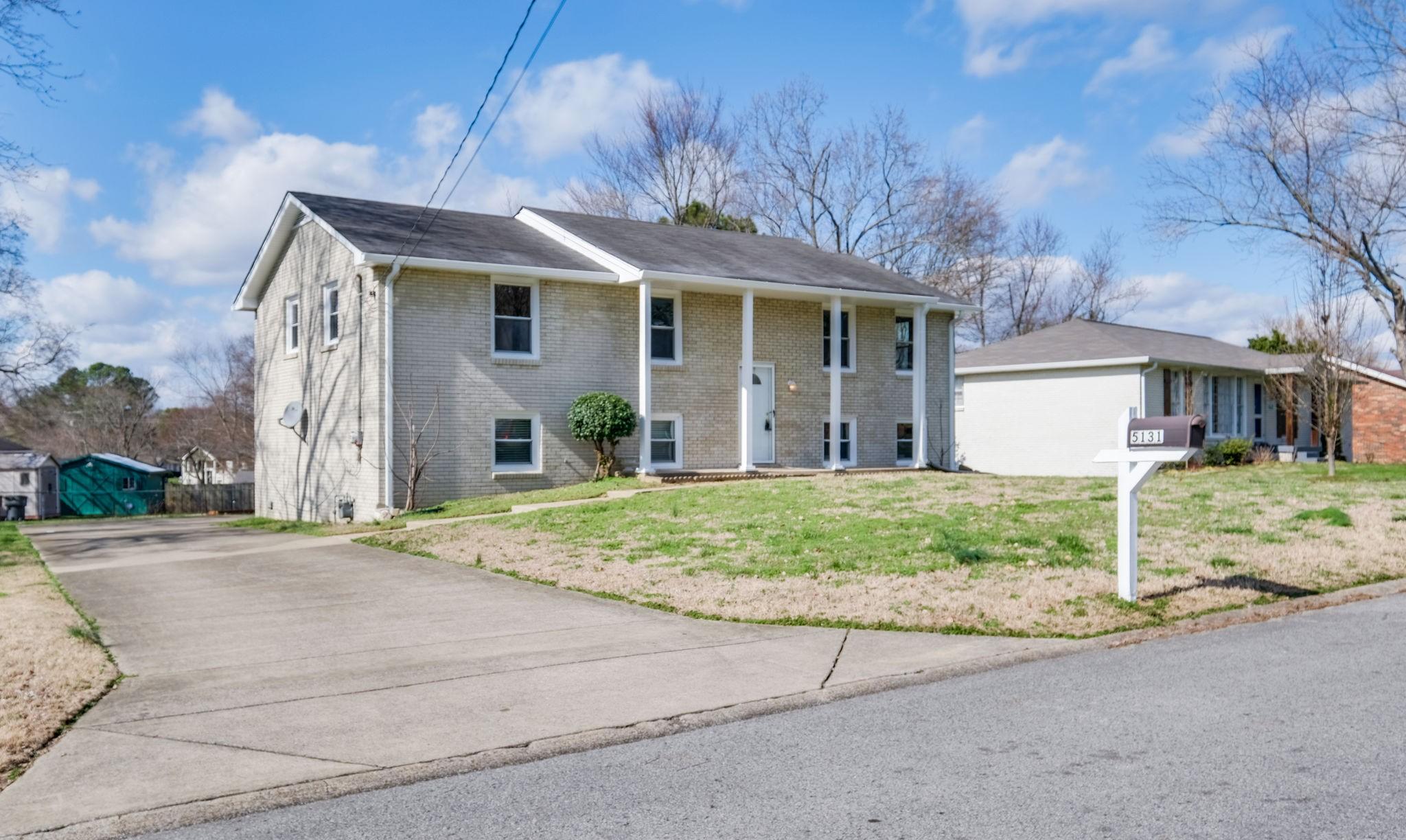 5131 Brucewood Dr, Nashville, TN 37211 - Nashville, TN real estate listing