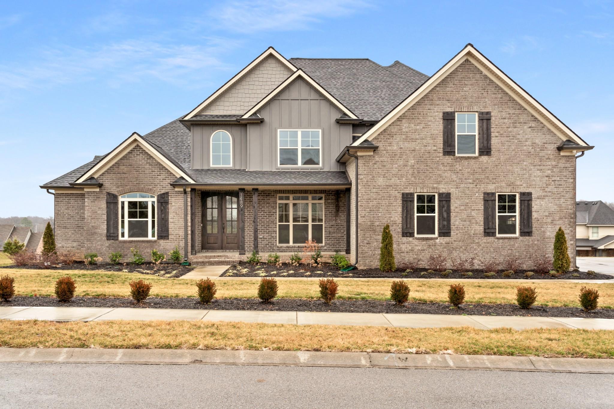 1489 Overlook Pointe, Clarksville, TN 37043 - Clarksville, TN real estate listing