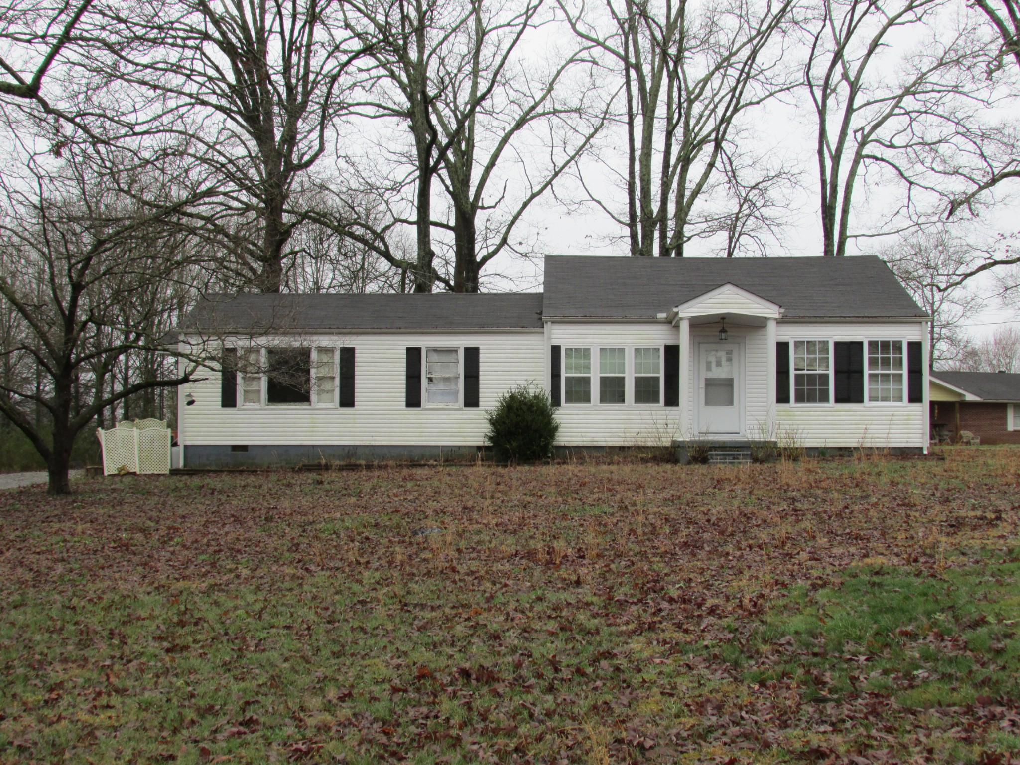 4372 New Manchester Hwy, Tullahoma, TN 37388 - Tullahoma, TN real estate listing