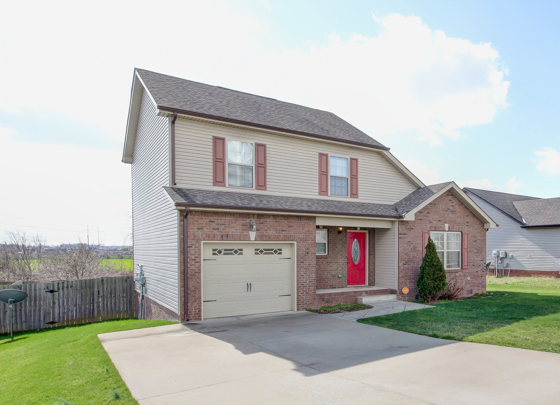 2484 Andersonville Dr, Clarksville, TN 37042 - Clarksville, TN real estate listing