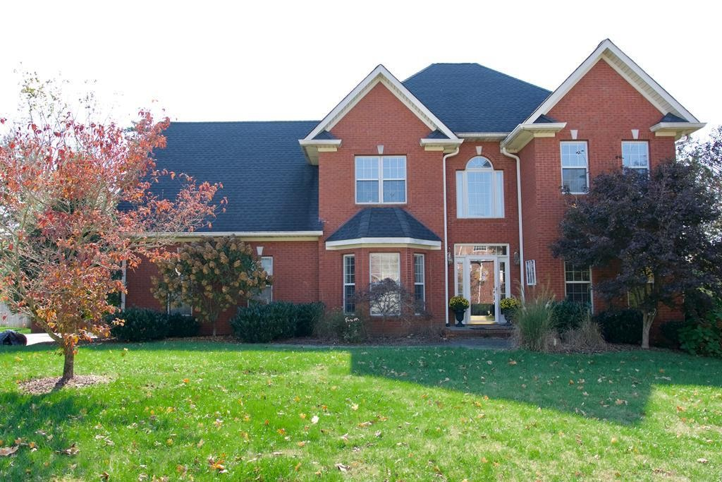 637 Canter Ln, Cookeville, TN 38501 - Cookeville, TN real estate listing