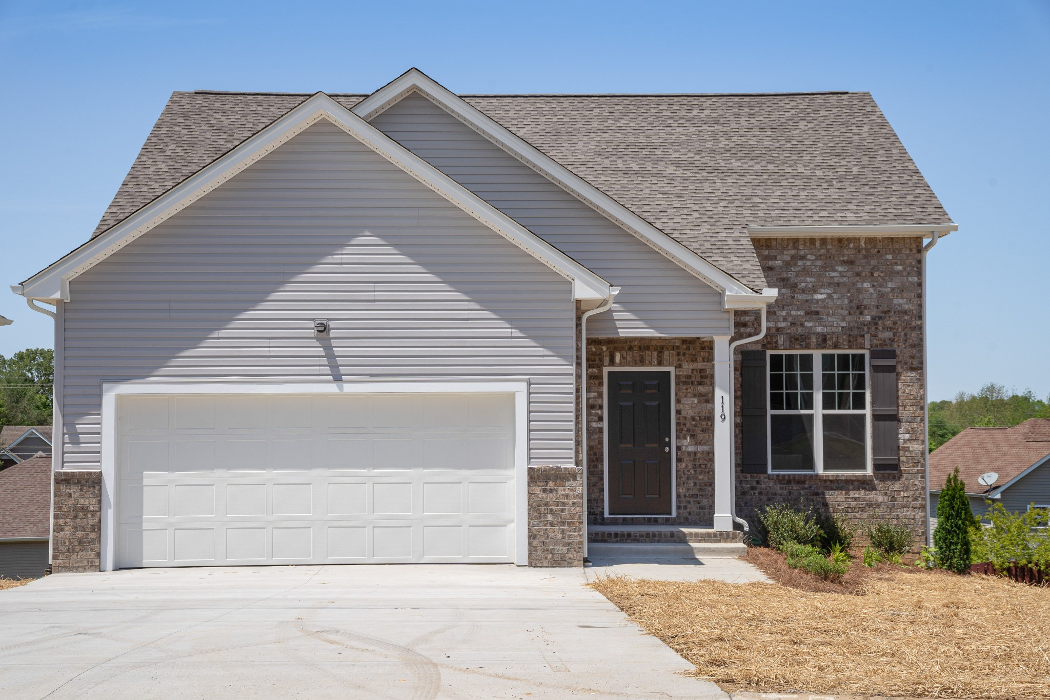 119 Sage Dr Property Photo - Springfield, TN real estate listing