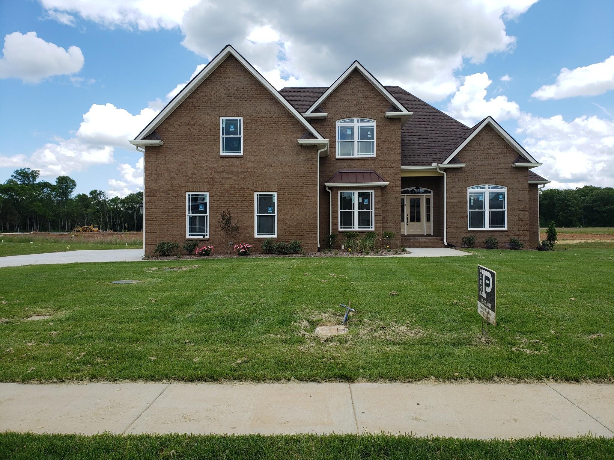 1224 Alex Walker Dr, Christiana, TN 37037 - Christiana, TN real estate listing