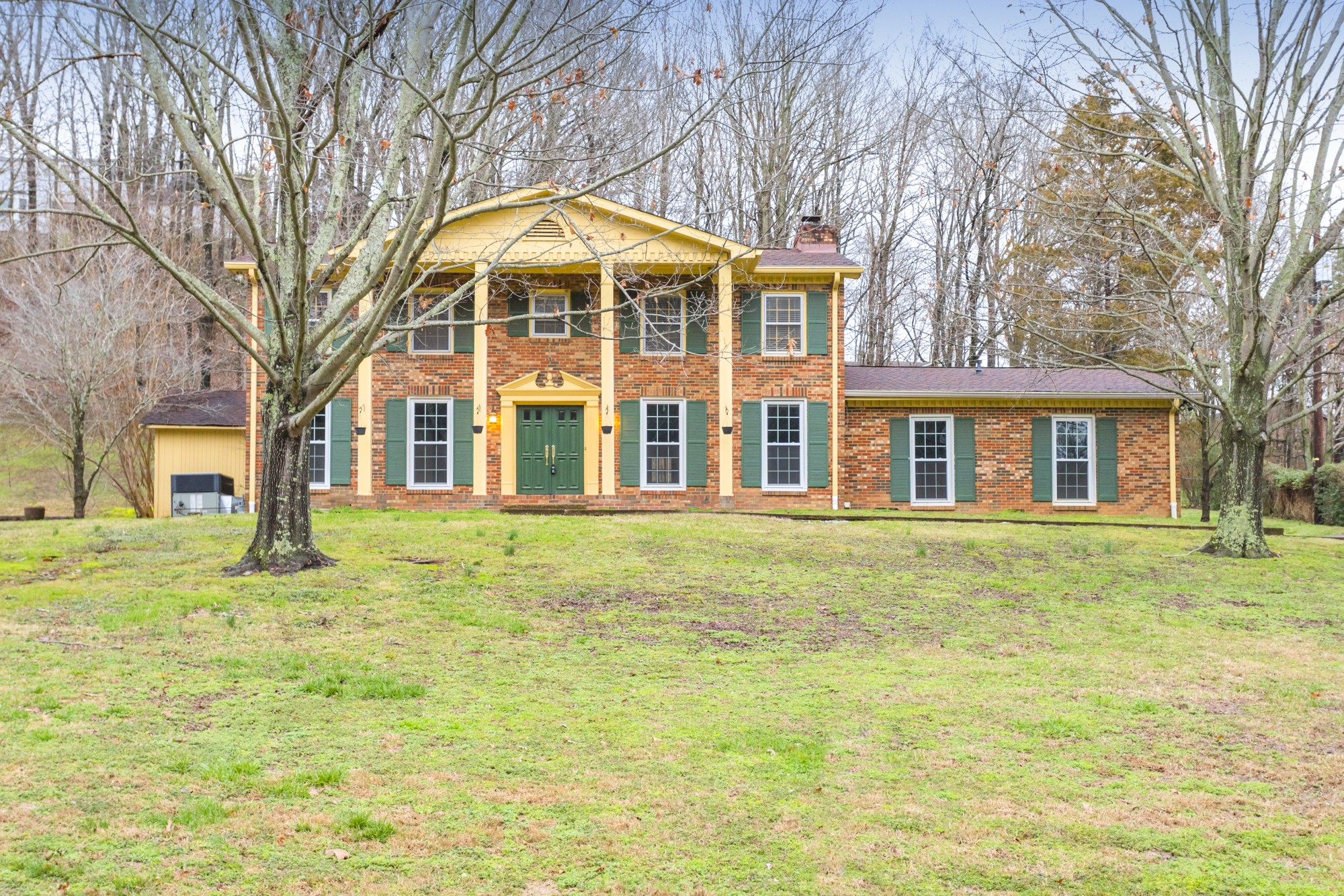 7366 Bridle Dr, Nashville, TN 37221 - Nashville, TN real estate listing