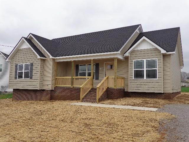 105 Daytona DR Property Photo - Cornersville, TN real estate listing