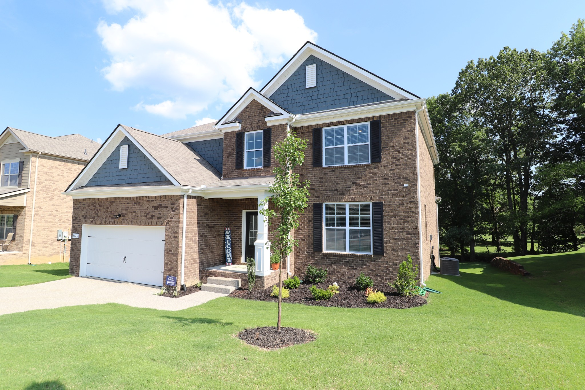 8045 Forest Hills Dr, Spring Hill, TN 37174 - Spring Hill, TN real estate listing