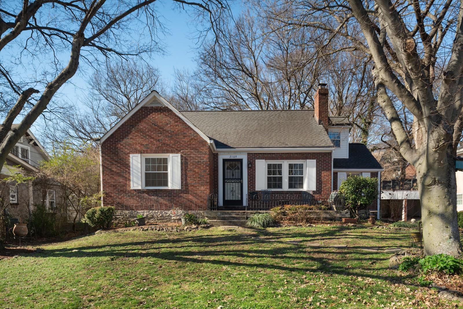 2109 Natchez Trce, Nashville, TN 37212 - Nashville, TN real estate listing