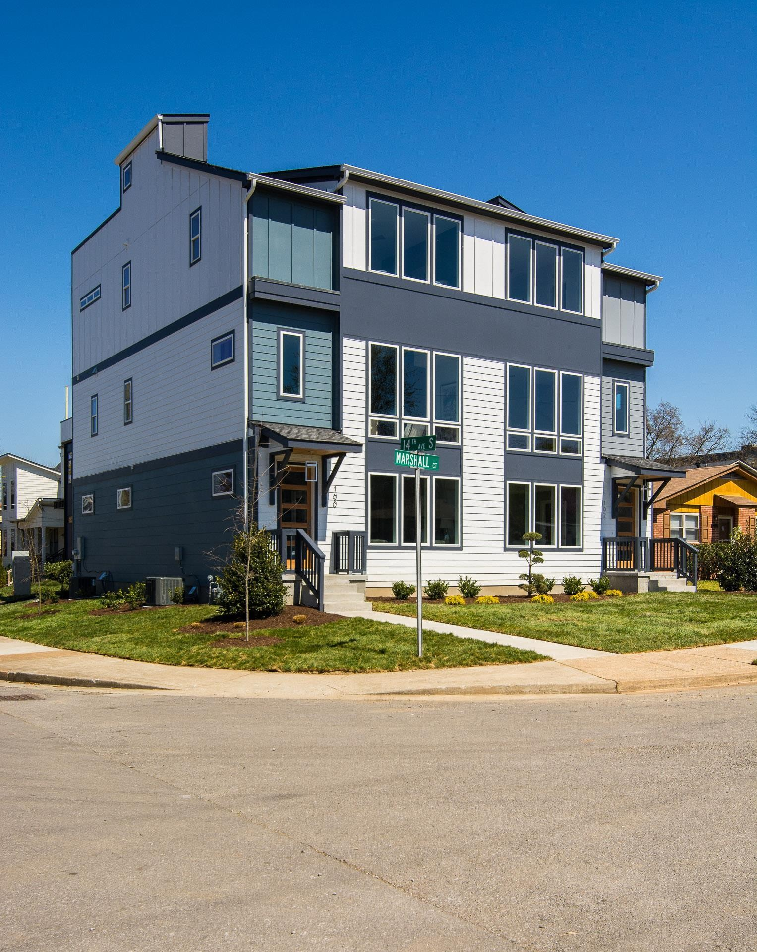 100 Marshall Ct, Nashville, TN 37212 - Nashville, TN real estate listing
